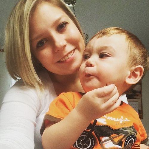 Canadian Nanny Provider McKenzie Agar's Profile Picture