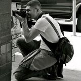 Photographer in San Francisco