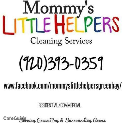 Housekeeper Provider Tamara L's Profile Picture