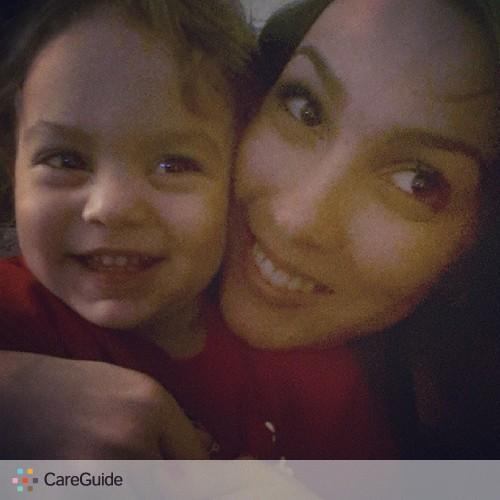Child Care Provider Amanda Reina's Profile Picture