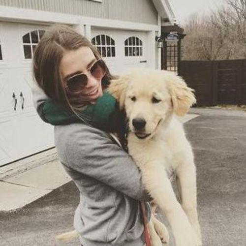 Pet Care Provider Brianna L Gallery Image 1