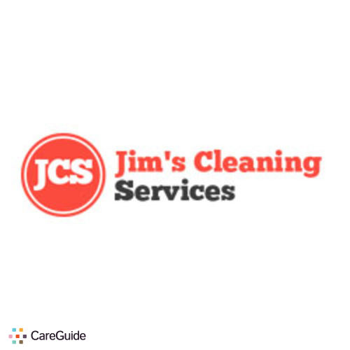 Housekeeper Provider Jim's Cleaning Services's Profile Picture