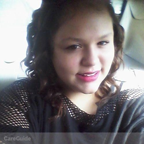 Child Care Provider Mariah Montgomery's Profile Picture