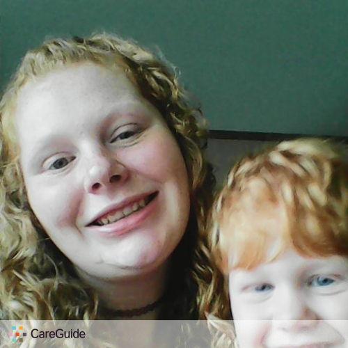 Child Care Provider Tasha Simmer's Profile Picture