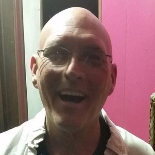 Painter Provider Donald Lyons's Profile Picture