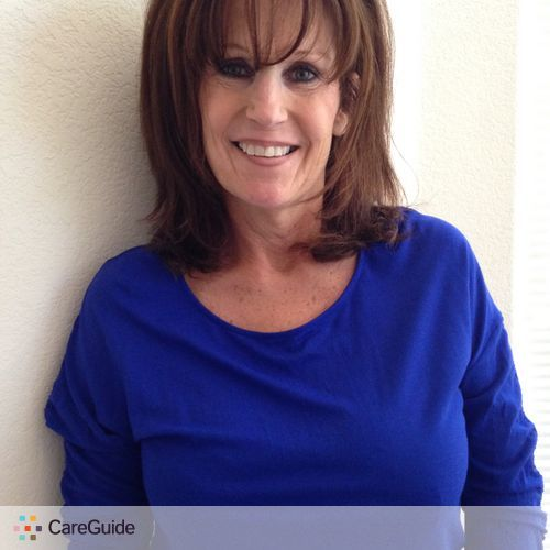Housekeeper Provider Janna Sabori's Profile Picture