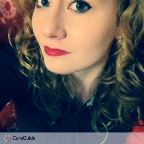 Pet Care Provider Destiny Nowicki's Profile Picture