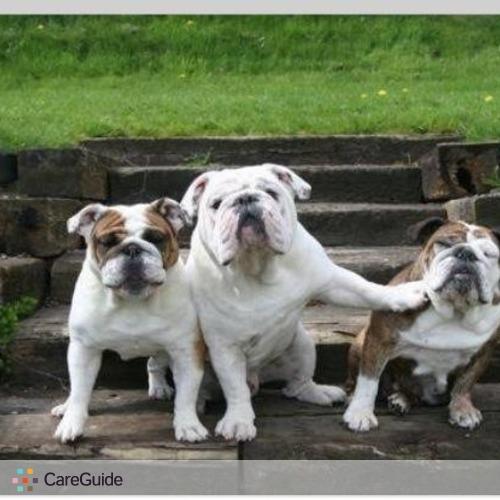 Pet Care Provider Patrece cape's Profile Picture