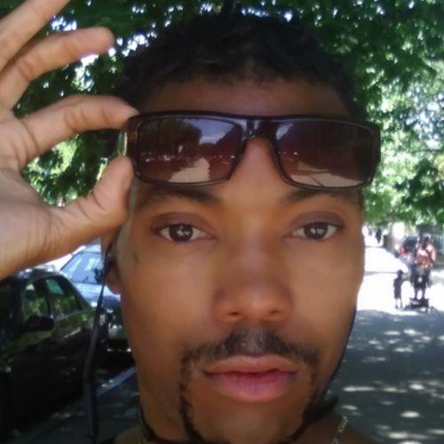 House Sitter Job LaQuan Harris's Profile Picture