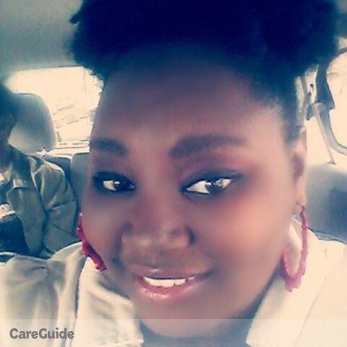 Child Care Provider Ayanna R's Profile Picture
