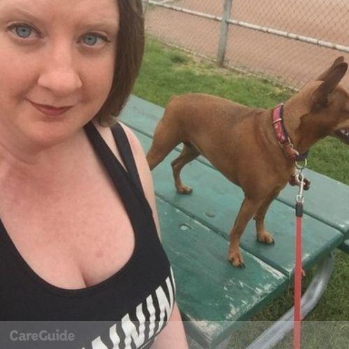 Pet Care Provider Tatum S's Profile Picture