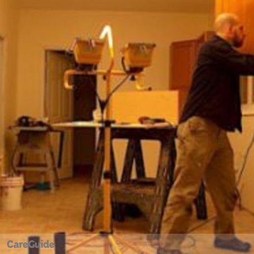 Handyman Provider Eugene Simpson's Profile Picture