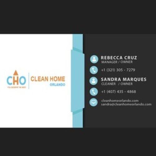 Housekeeper Provider Sandra M Gallery Image 3