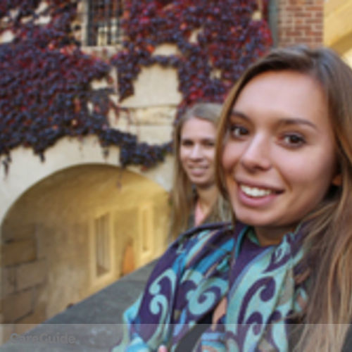 Canadian Nanny Provider Nikole Bisjak's Profile Picture