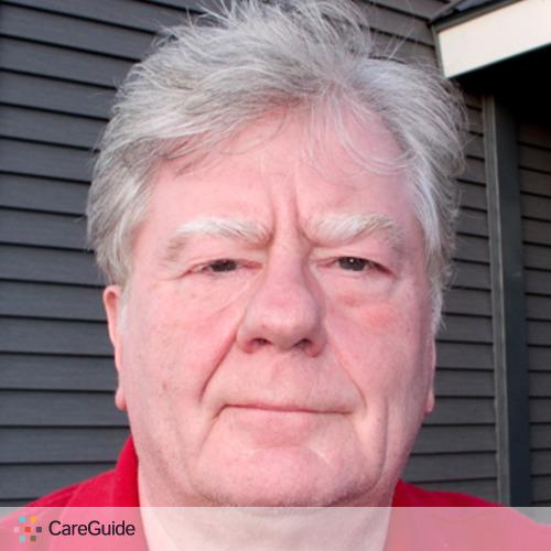 Videographer Provider Timothy Palmer-Benson's Profile Picture