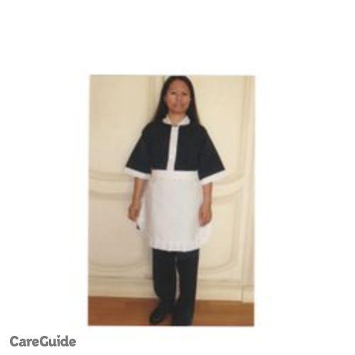 Canadian Nanny Provider Marygen Penaso's Profile Picture