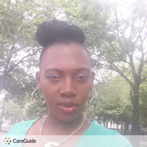 Child Care Provider Mollissia D's Profile Picture