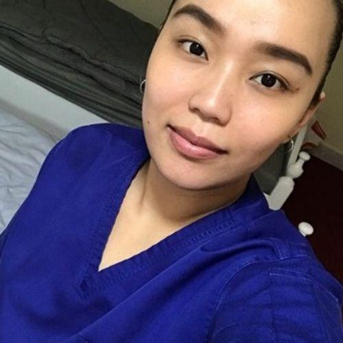 Canadian Nanny Provider Mayumi A's Profile Picture