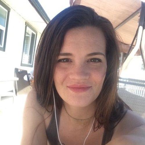 Child Care Provider Kayla Norrod's Profile Picture