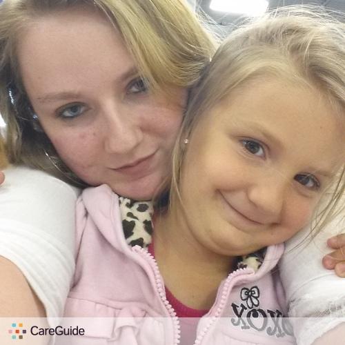 Child Care Provider Cheyenne S's Profile Picture