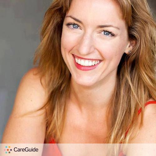 House Sitter Provider Jennifer Goebel's Profile Picture