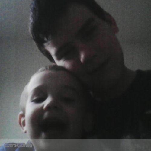 Child Care Provider Michael Henley's Profile Picture