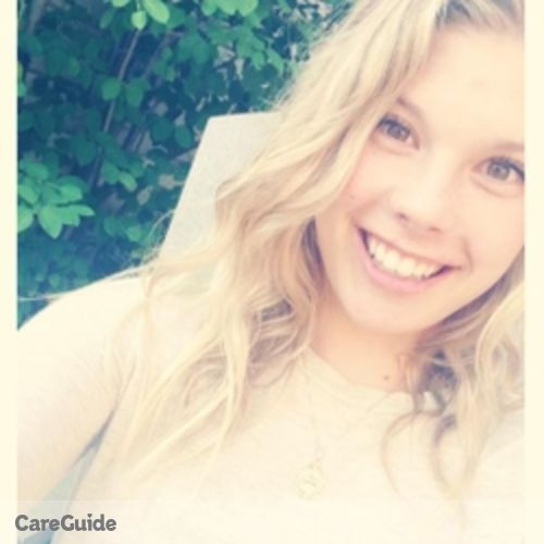 Canadian Nanny Provider Lauren R's Profile Picture