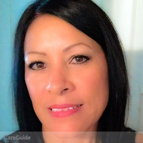 Housekeeper Provider Teresa G's Profile Picture