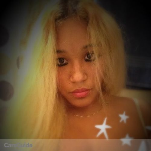 Child Care Provider Angelique Pagan's Profile Picture