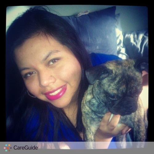 Child Care Provider Cynthia Rosemberg's Profile Picture