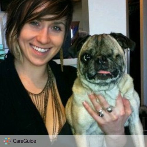 Pet Care Provider Hannah Towle's Profile Picture