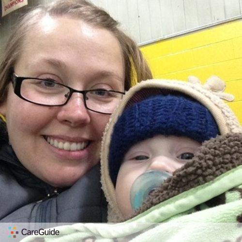 Child Care Provider Amanda Flower's Profile Picture