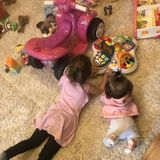 Looking for an experienced, caring nanny