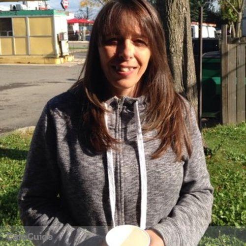 Canadian Nanny Provider Karen Keeler's Profile Picture