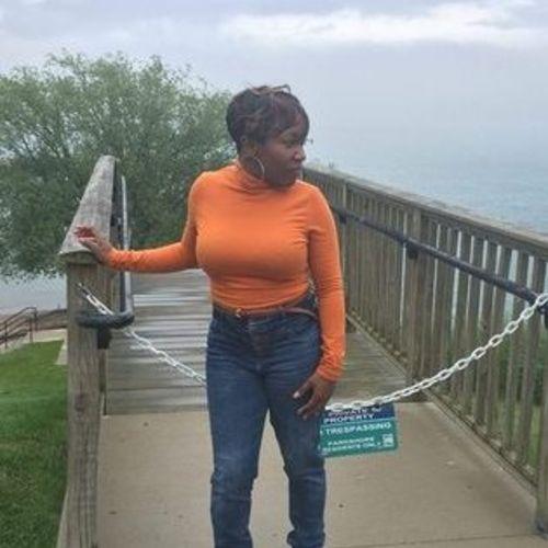 Elder Care Provider Brandis M's Profile Picture