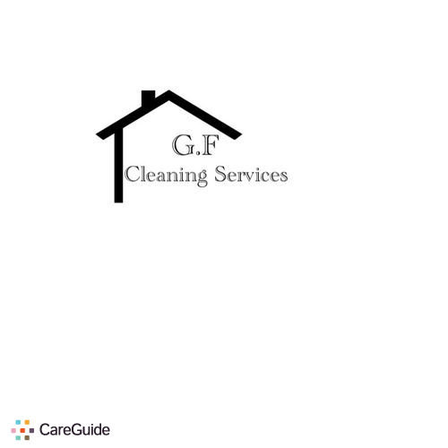 Housekeeper Provider Cesar Gonzalez GF Cleaning Services's Profile Picture