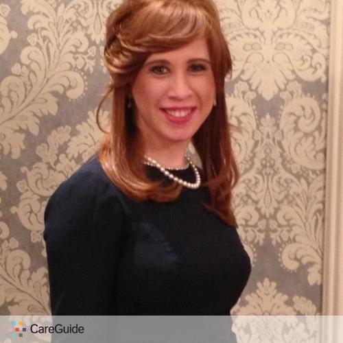 Child Care Provider Nechama Steinberg's Profile Picture