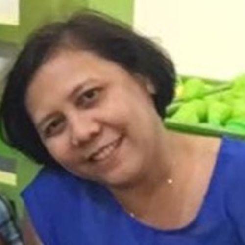 Canadian Nanny Provider Lucita Manuel's Profile Picture