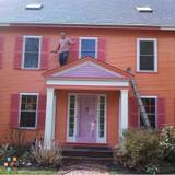 Painter in Lowell