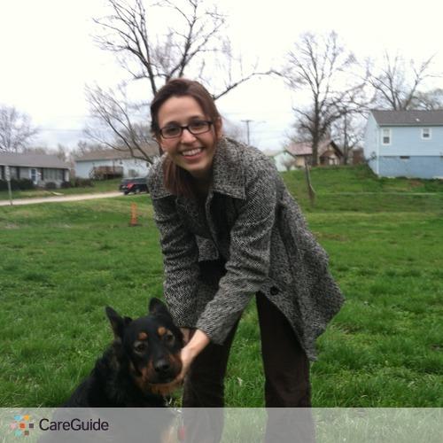 Child Care Provider Michelle Bittel's Profile Picture