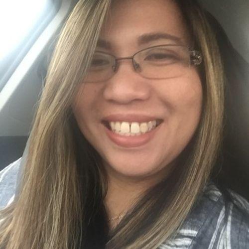 Canadian Nanny Provider Maria Teresa E's Profile Picture