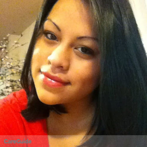 Child Care Provider Lesly Flores's Profile Picture