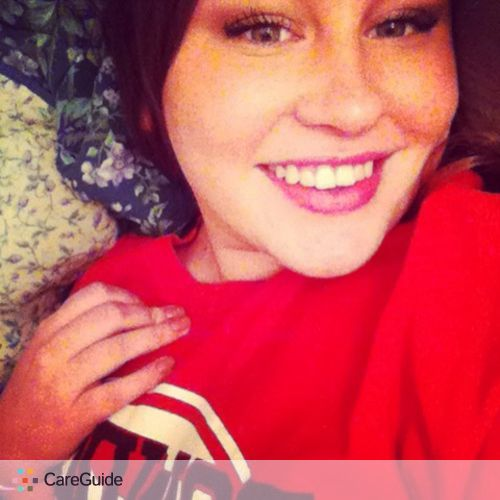 Child Care Provider Dana Dyer's Profile Picture