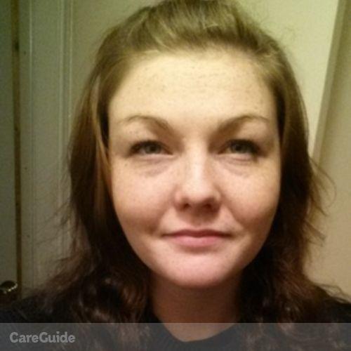 Child Care Provider Shianne C's Profile Picture
