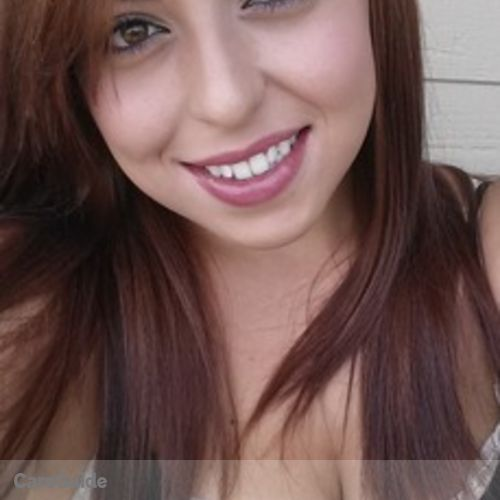 Housekeeper Provider AshleyRose G's Profile Picture