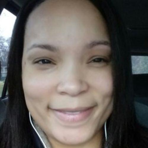 Child Care Provider Ashley B.'s Profile Picture