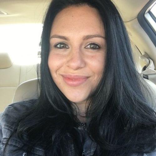 Child Care Provider Lacey G's Profile Picture