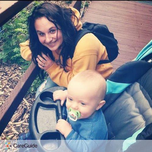 Child Care Provider Sarah Stewart's Profile Picture