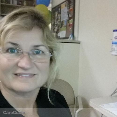 House Sitter Provider Claudia Alfaro's Profile Picture