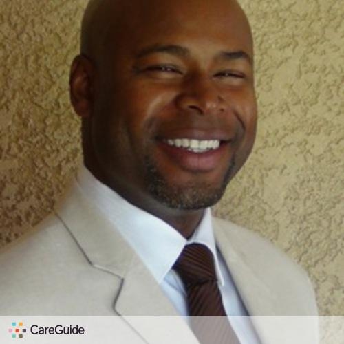 Tutor Provider Walter Hines's Profile Picture